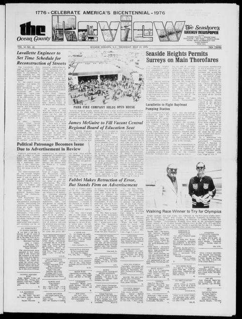 Review May 1976