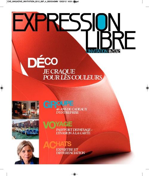 magazine Correlation 2012