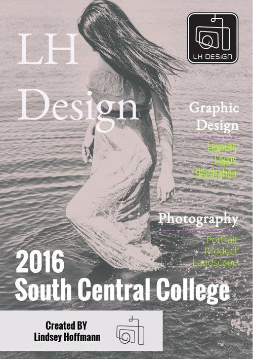 Lindsey Hoffmann Photography & Design