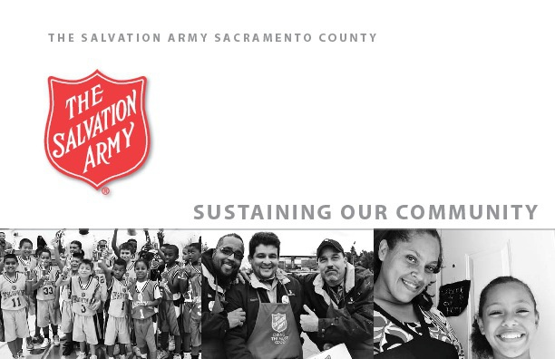 Sustaining Our Community - Sacramento