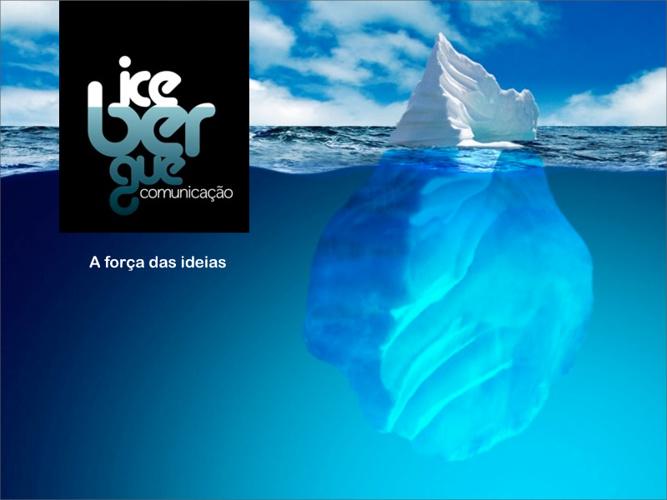 ICEBERGUE.PORTFOLIO