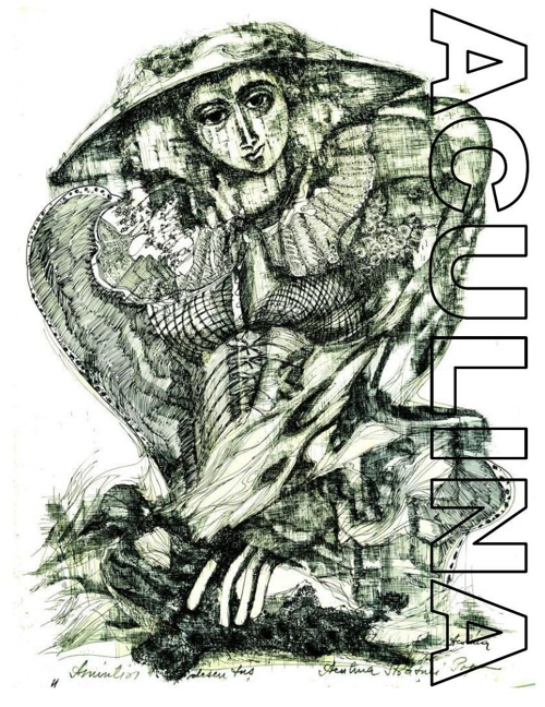 Aculina Art Graphic Album