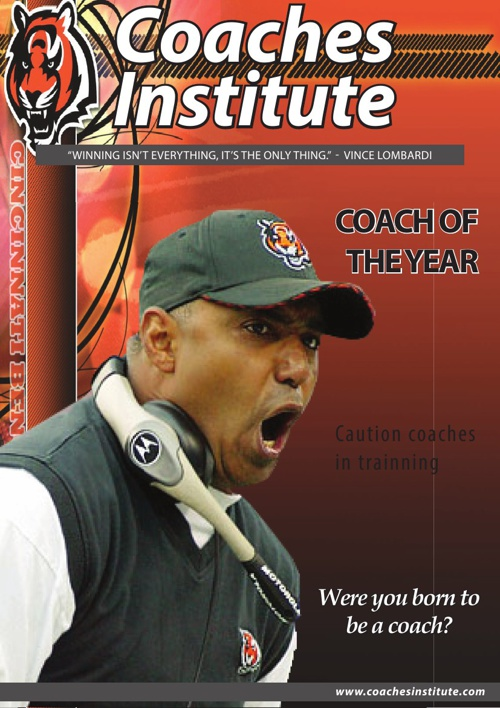 Coaches Institute2