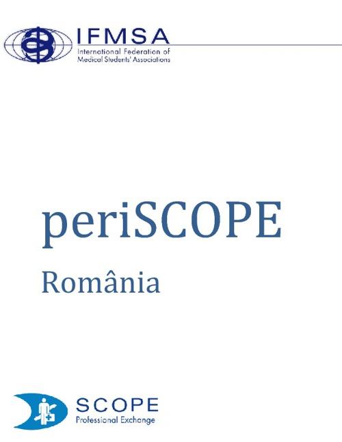periSCOPE 1.1