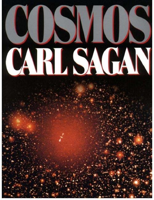 Carl Sagan - Cosmos