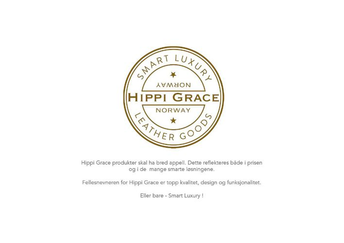 HIPPI GRACE  SS2016 COLLECTION