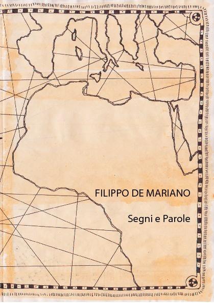 FILIPPO DE MARIANO-SegnieParole