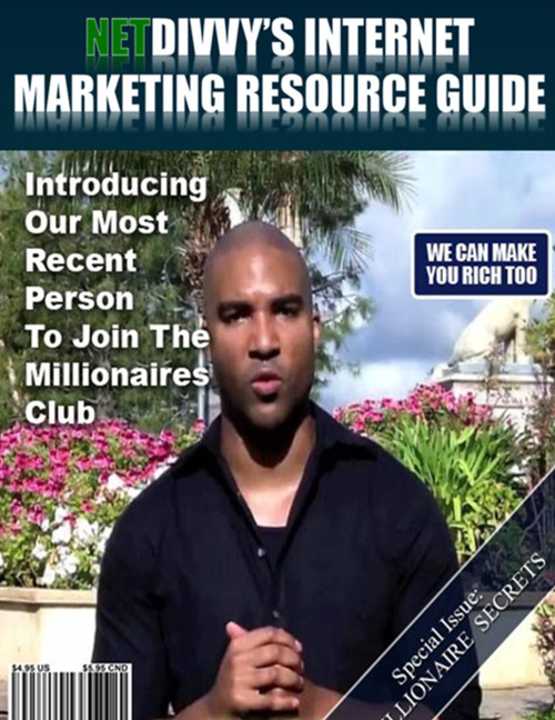 Internet Marketing Resource Guide