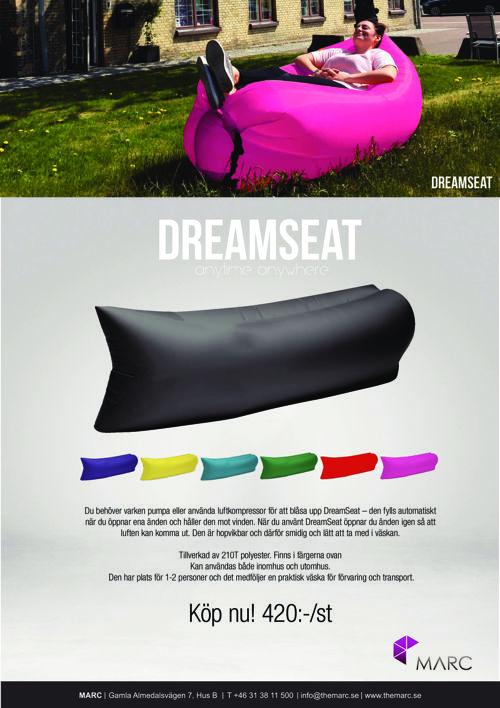 DreamSeat