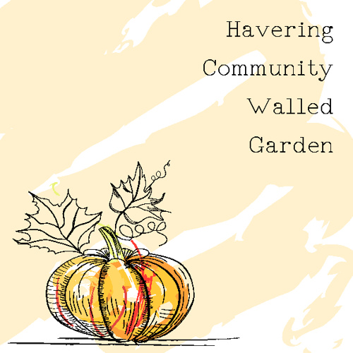 Walled Garden Community Project