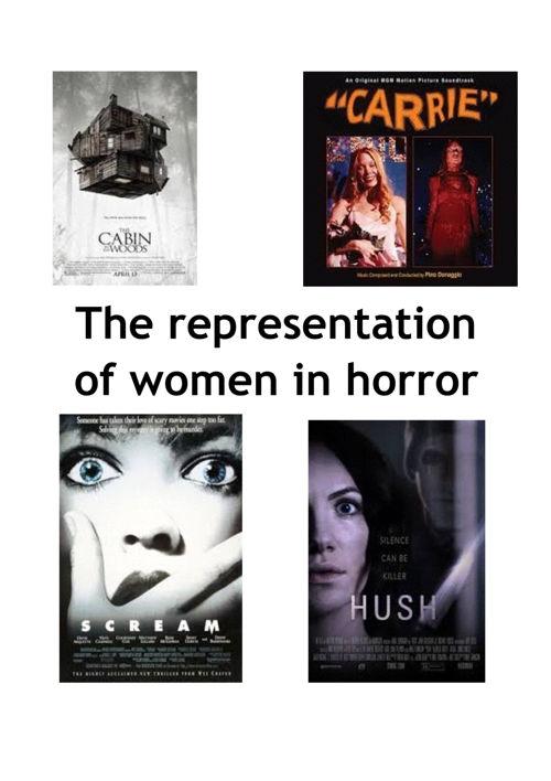 women essay...