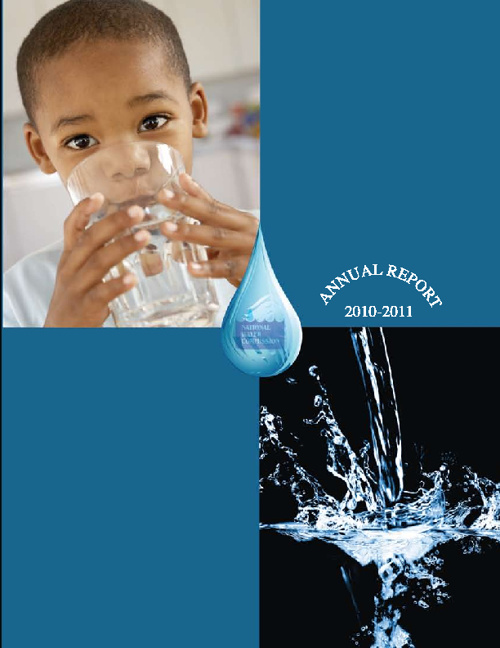 NWC Annual Report 2010-2011