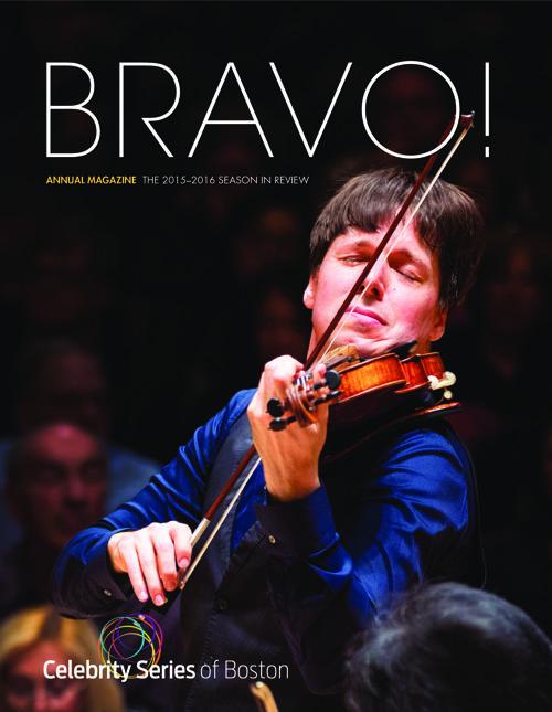 Bravo! Magazine