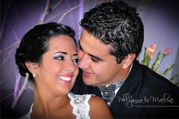 Casamento Pollyana
