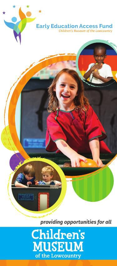 Early Education Access Fund
