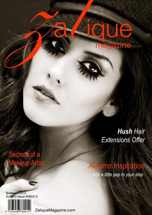 Zalique Magazine Autumn 2013