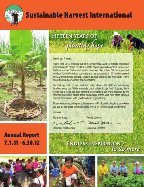 SHI FY2012 Annual Report