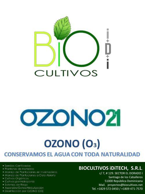 CATALOGO OZONO MOD OZ 15 G