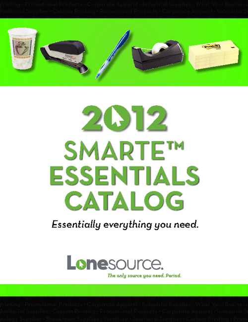 SMARTE Essentials _102012
