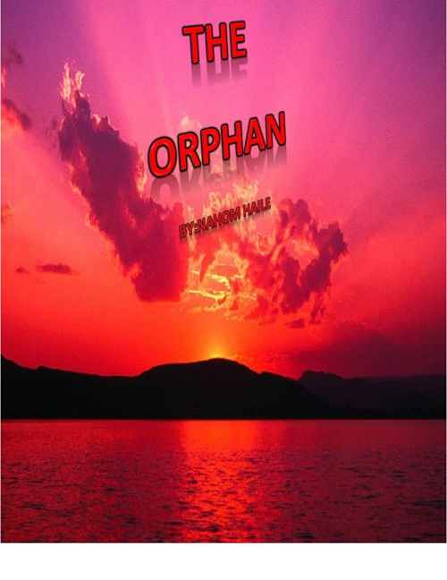 The Orphan By: Nahom Haile
