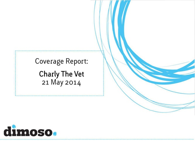 Coverage Report Charly The Vet