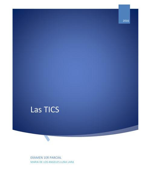 Las TICS_MALL