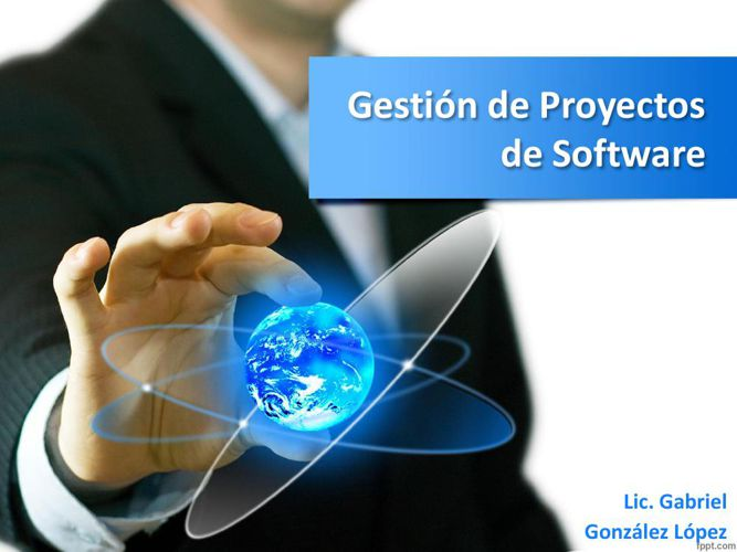 Gestion Proy intro
