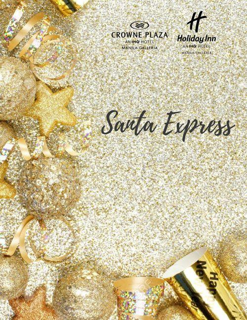 Santa Express 2017