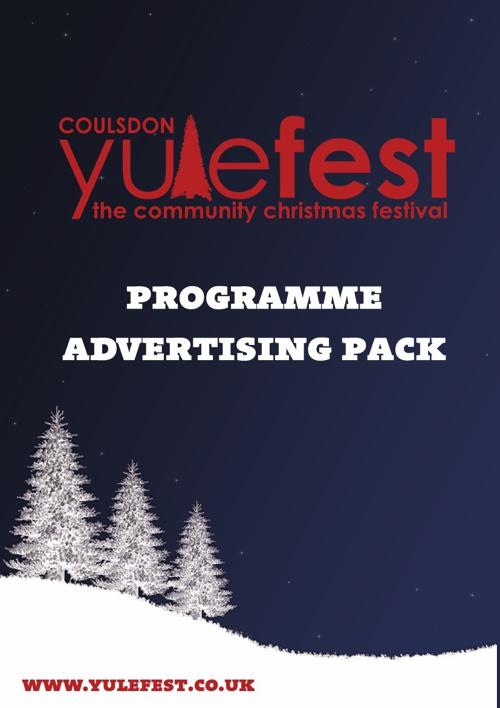 advertising pack