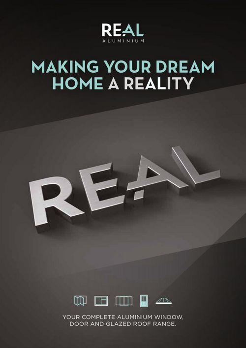 REAL Retail Brochure