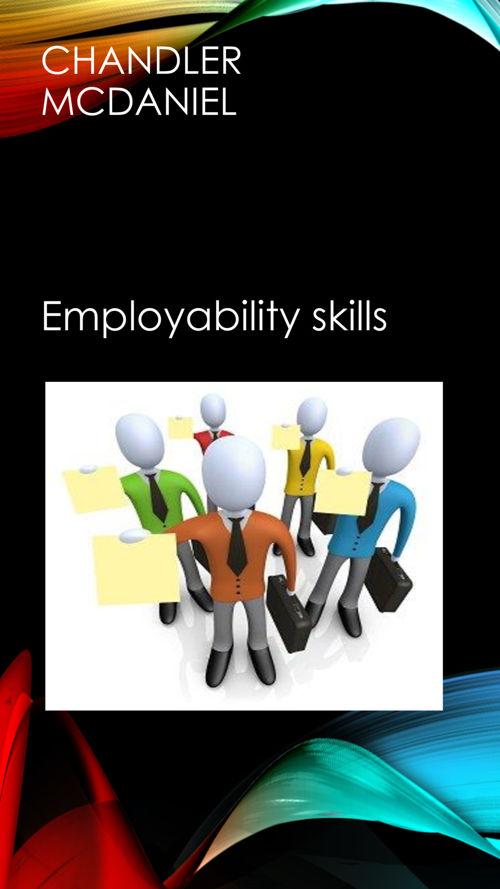 Employability Skills Chandler