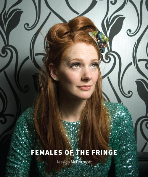 Females Of The Fringe Book