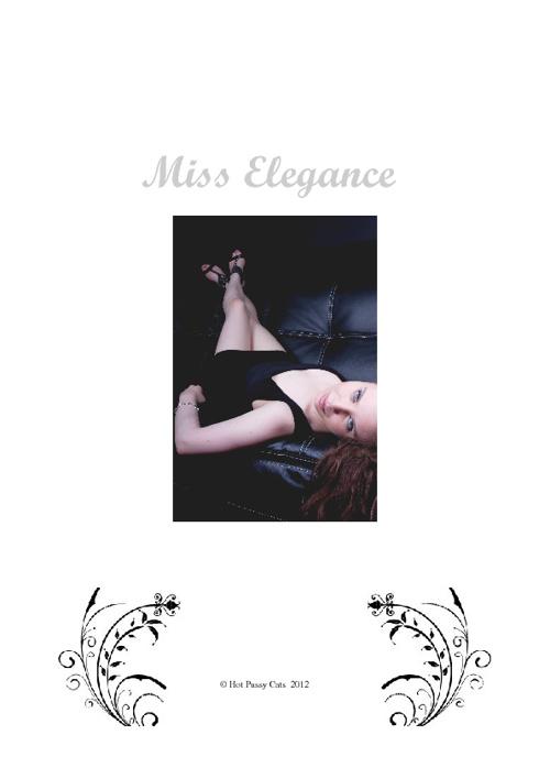 Miss Elegance