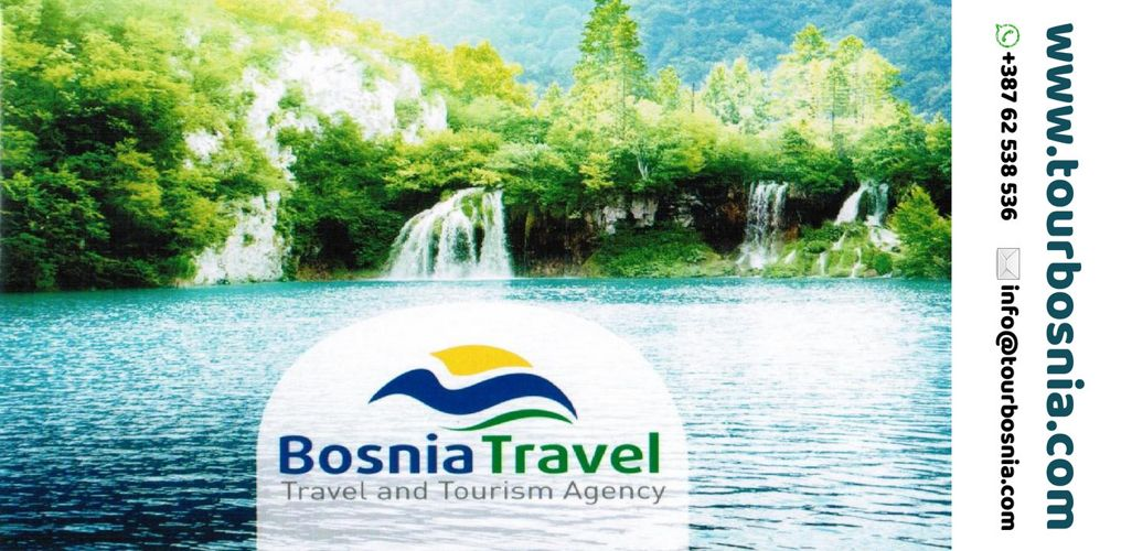 Tour Bosnia Brochure