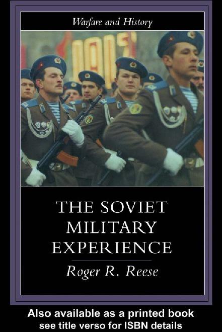 Soviet Military