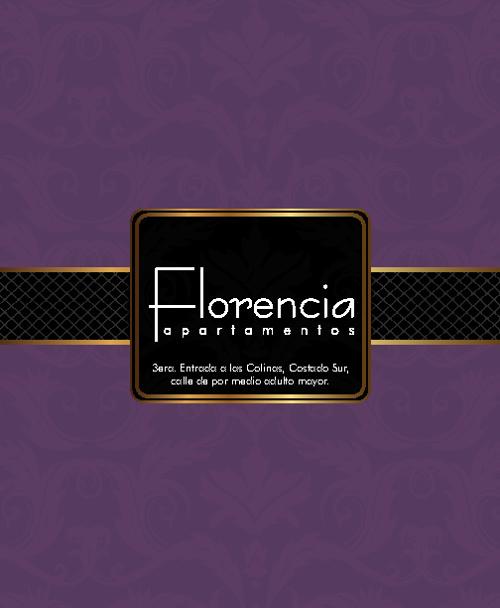 Apartamentos Florencia de Venta en Preconstruccion!
