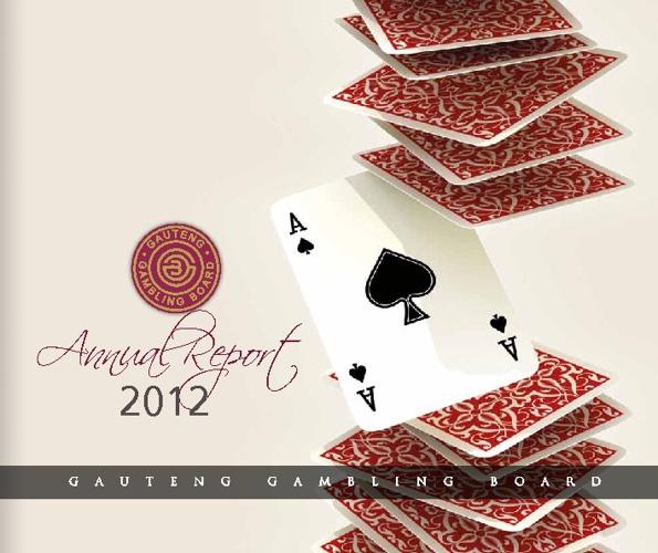 GGB Annual Report 2012