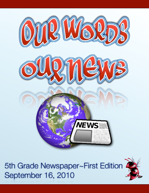 Our Words, Our News