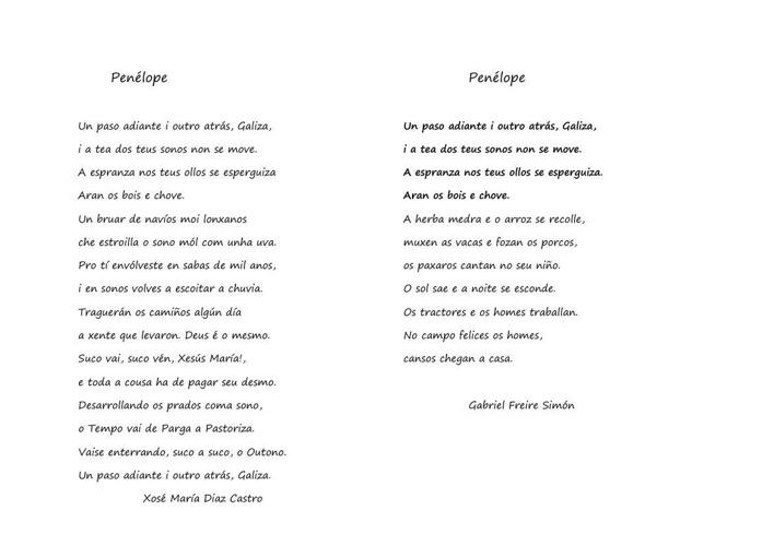 poetas de primaria