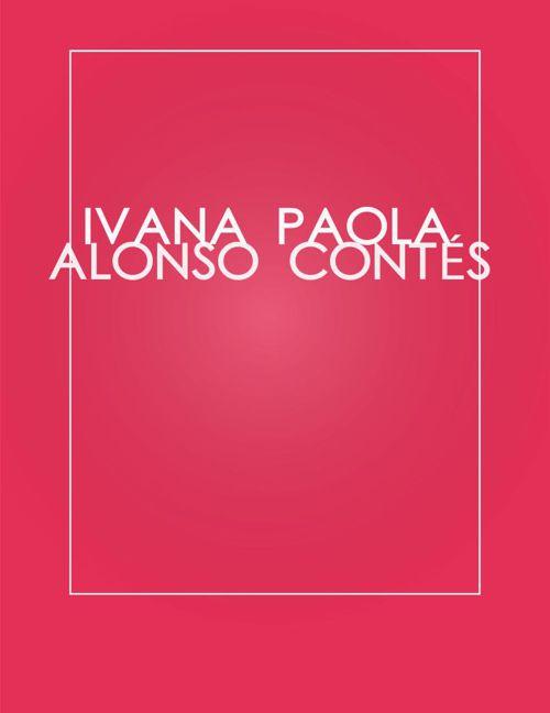 Ivana P. Alonso - Portafolio