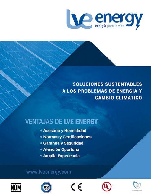 Brochure Lve Energy