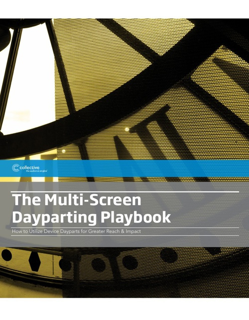 The Multi-Screen Dayparting Playbook