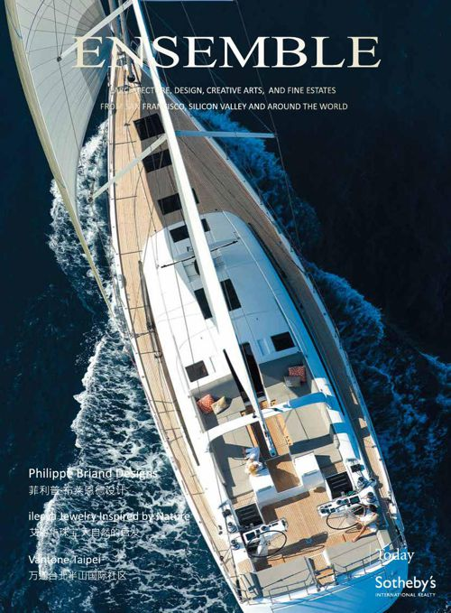 2015 Hong Kong Sotheby's Auction Edition