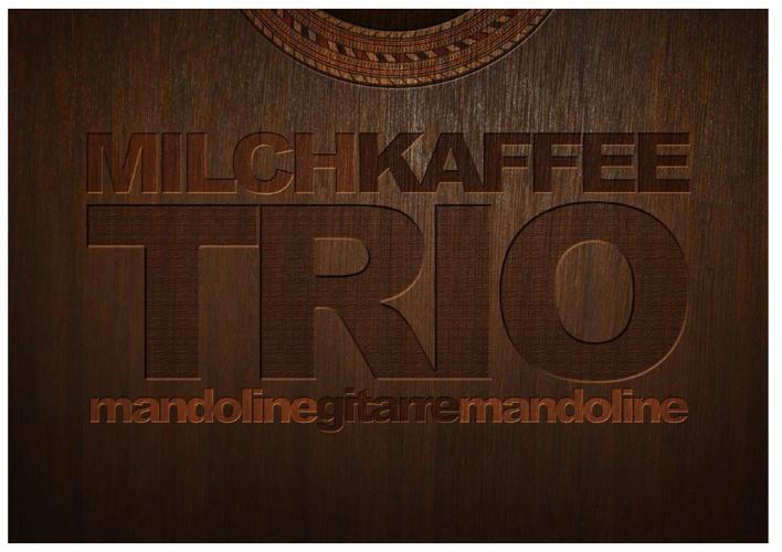 Milchkaffee Trio