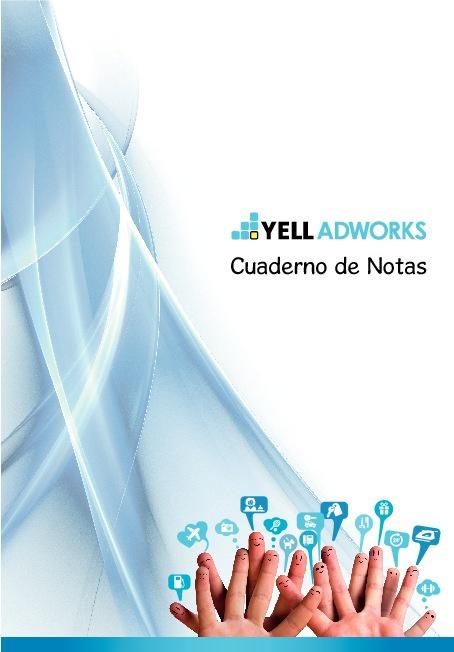 Cuaderno de Notas para YellAdworks