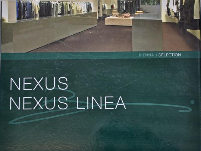 Kollektion Nexus Linea