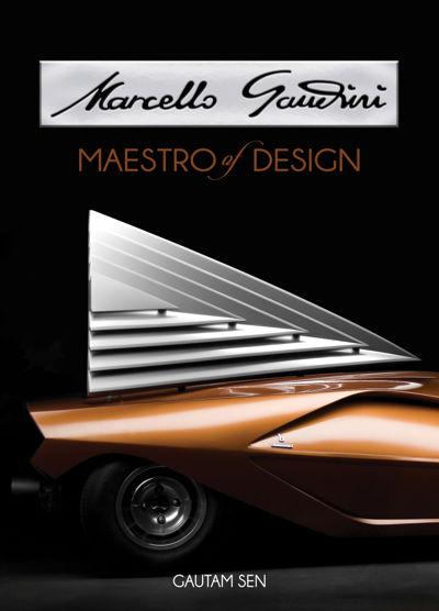 Marcello Gandini Sample Pages