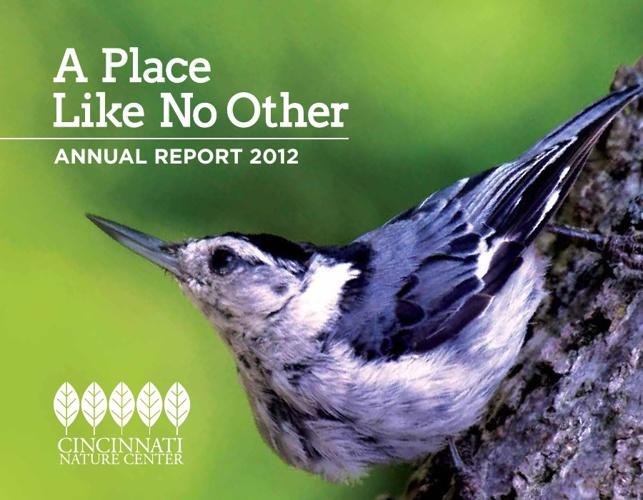 CNC 2012 Annual Report