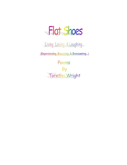 Flat Shoes  Loving, Living, & Laughing …