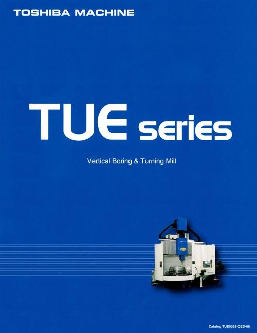 Toshiba TUE Series